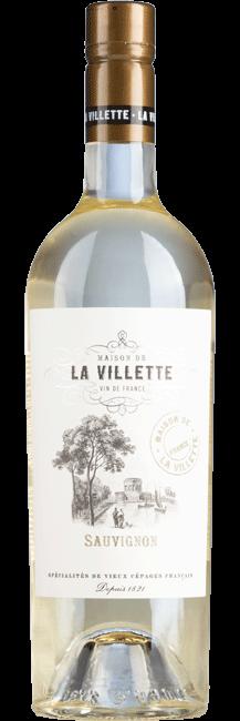 La Villette Sauvignon Blanc VdF