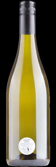 Chardonnay / Viognier zonder etiket