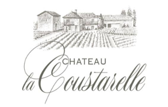 Château la Coustarelle